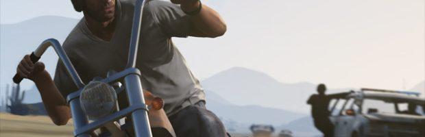 GTA-5-Screenshot-Bike-Getaway